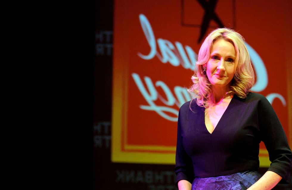 10 Times JK Rowling Was The Best Person On Twitter