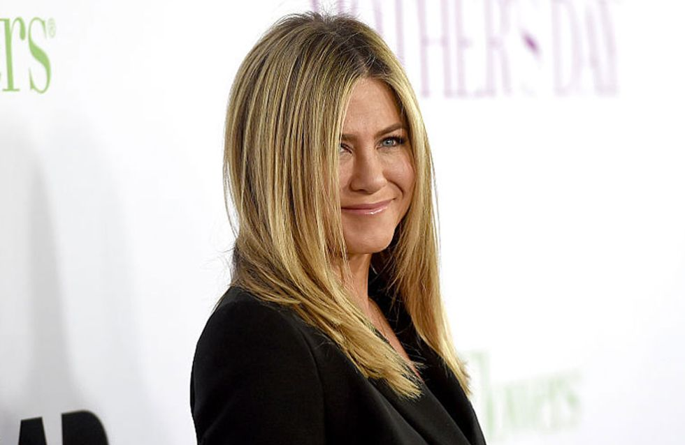 'For The Record, I Am Not Pregnant. What I Am Is Fed Up': Jennifer Aniston Calls Bullsh*t On Media Shaming