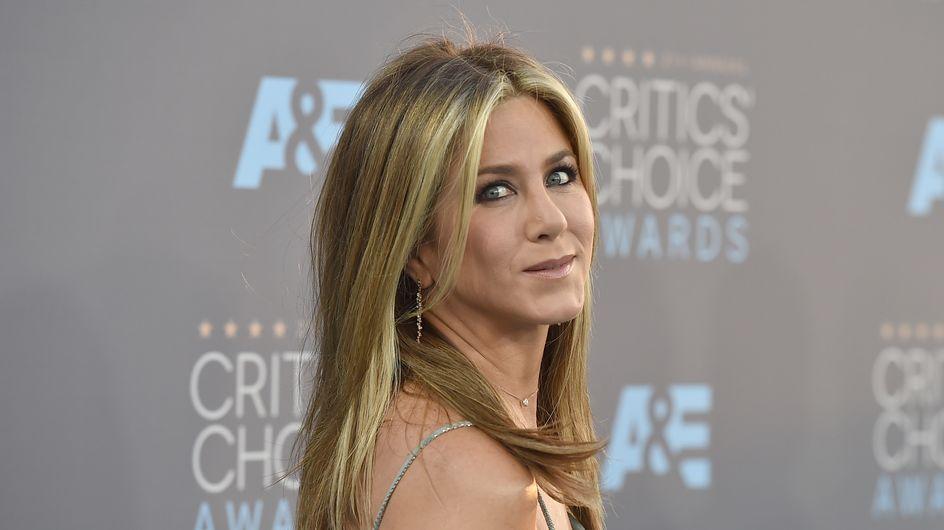 """Jennifer Aniston está cansada de ser la novia de América: """"Estoy harta"""""""