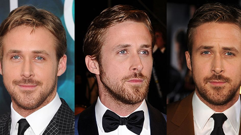 40 Pictures Of Ryan Gosling To Satisfy Every Man Crush Craving In Your Body