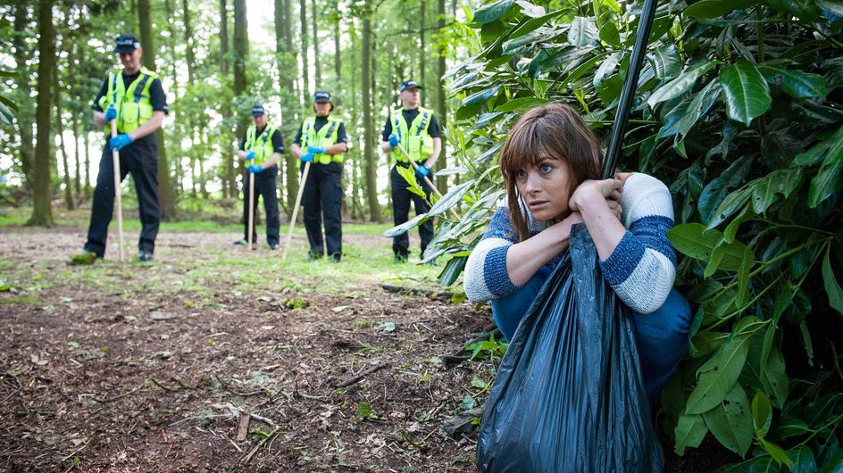 Emmerdale 27/7 - Chrissie's mood goes from protective to revenge