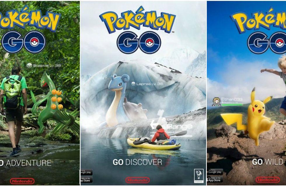 Pokémon Go fra pericoli e divertimento: una guida per le mamme
