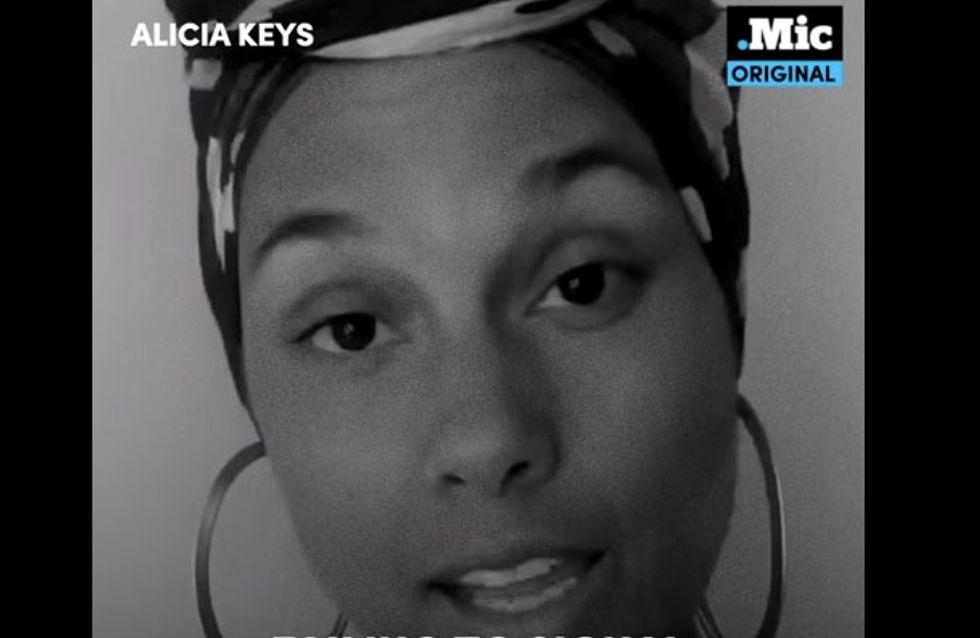 Alicia Keys : sa vidéo choc avec Beyoncé dénonçant les violences policières contre les afro-américains