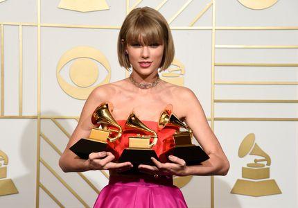 Taylor Swift - 170 millones