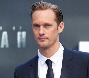 El hombre de la semana es... ¡Alexander Skarsgård!