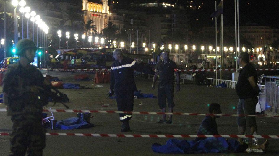 Attentat de Nice : que s'est-il passé le 14 juillet sur la Promenade des Anglais ?