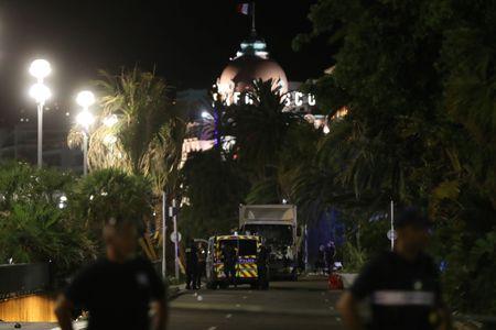 Nice, théâtre d'un attentat le 14 juillet en pleine fête nationale