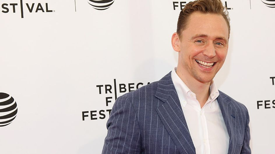 30 Pictures Of Tom Hiddleston That Will Complete Your Life