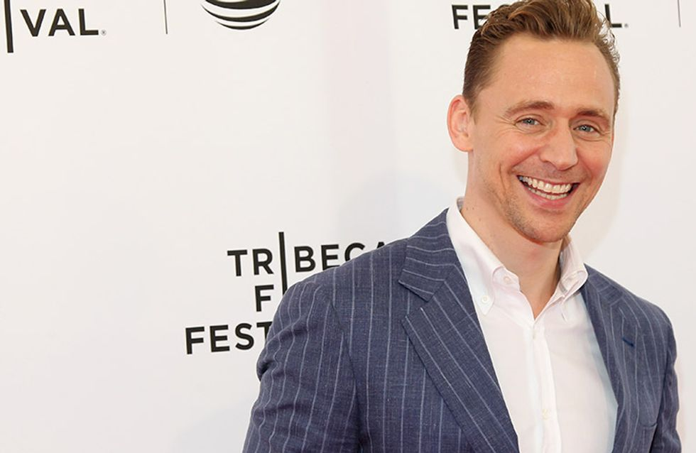 ​30 Pictures Of Tom Hiddleston That Will Complete Your Life