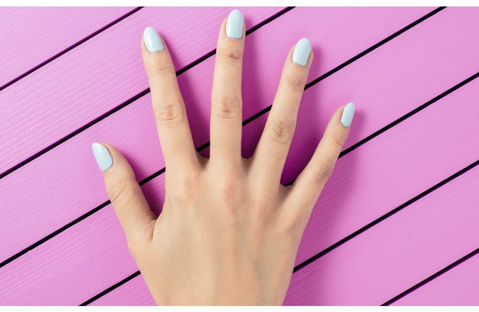 7 cattive abitudini che rovinano le tue unghie
