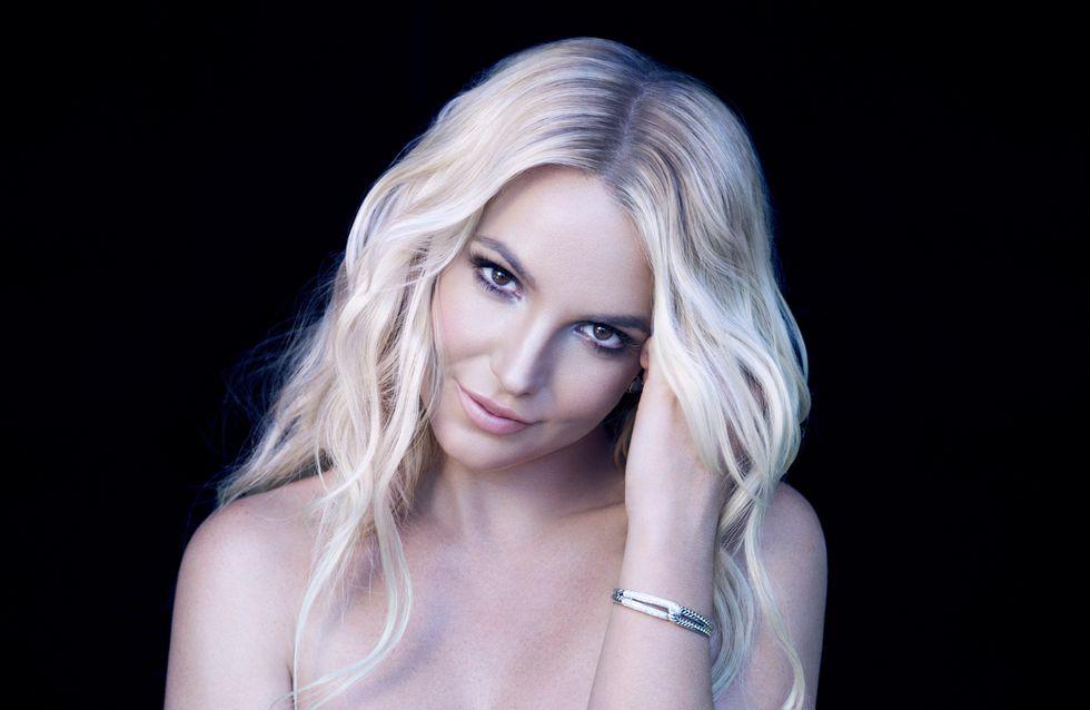 Britney Spears s'inspire des Frappuccinos de Starbucks pour son dernier parfum