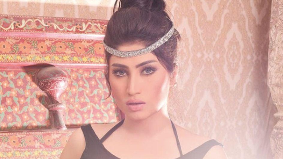 """Qandeel Baloch, la Kim Kardashian du Pakistan, assassinée """"pour l'honneur"""" par son frère"""