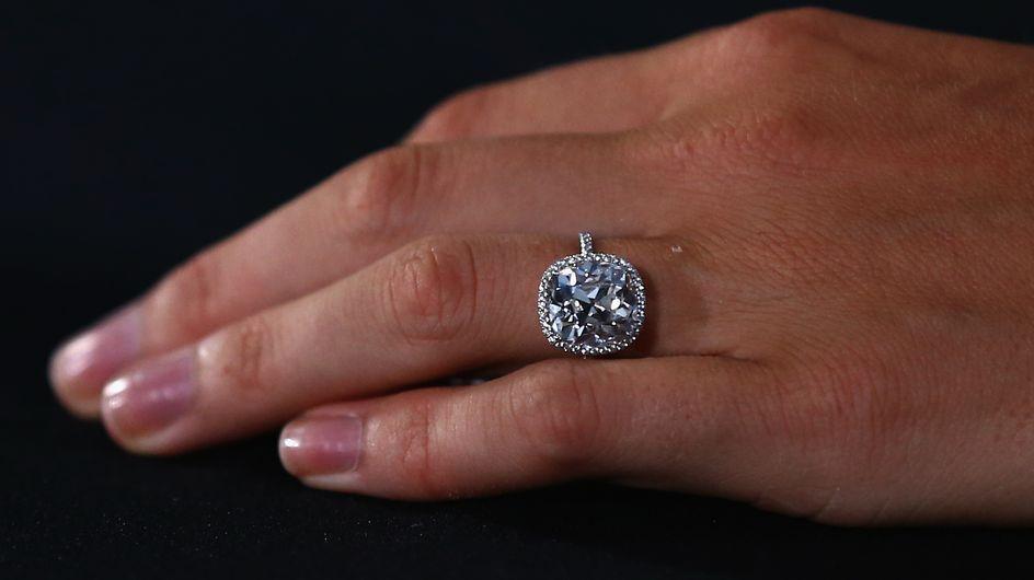 Say Yes !, l'application qui vous permet d'essayer votre bague de fiançailles sur votre téléphone