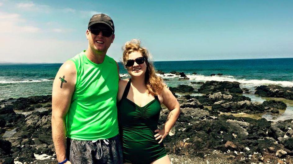 """""""Die dicke Frau im Badeanzug"""": So reagiert diese Mutter auf fiese Kommentare am Strand"""