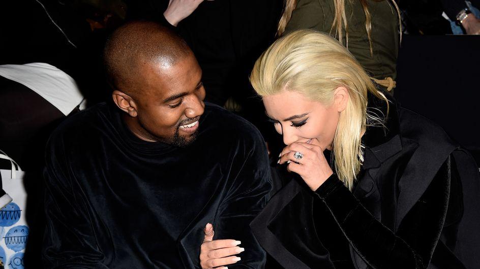 Kim Kardashian Exposes Taylor Swift Approving Kanye West's 'Famous' Lyrics On Snapchat