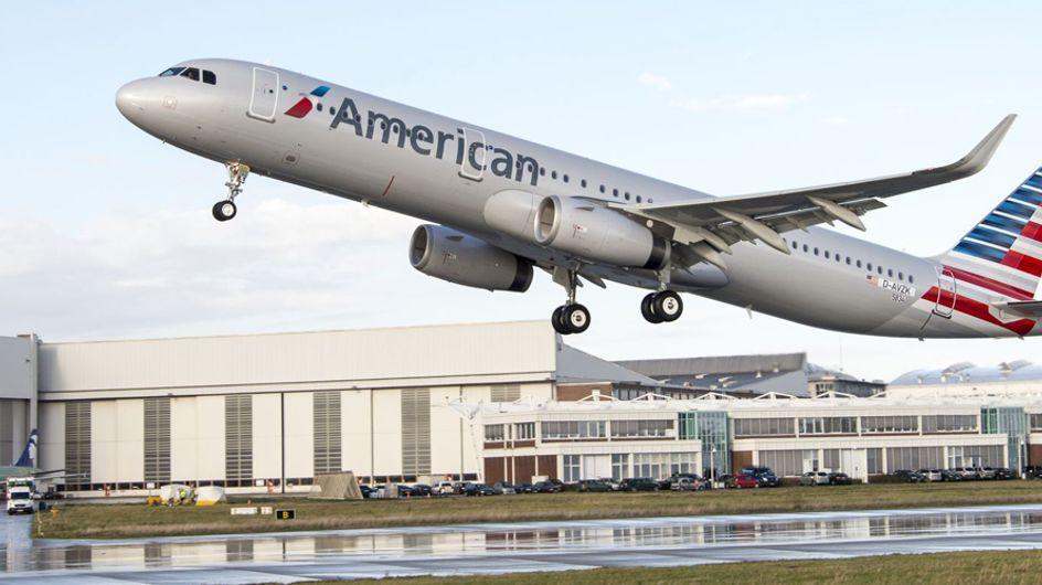 ¡Sexismo en el aire! 7 pasajeros abandonan un avión porque la piloto es una mujer