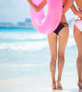 Higiene íntima en verano, ¡despreocúpate de la regla!