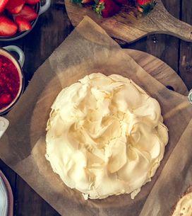 Aprende a preparar el merengue más cremoso para tus postres