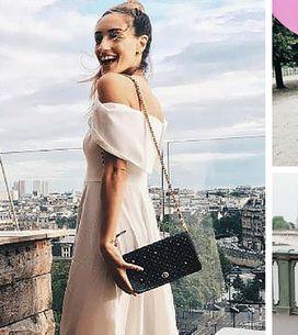 Cinq Parisiennes stylées à suivre de toute urgence sur Snapchat (Photos)