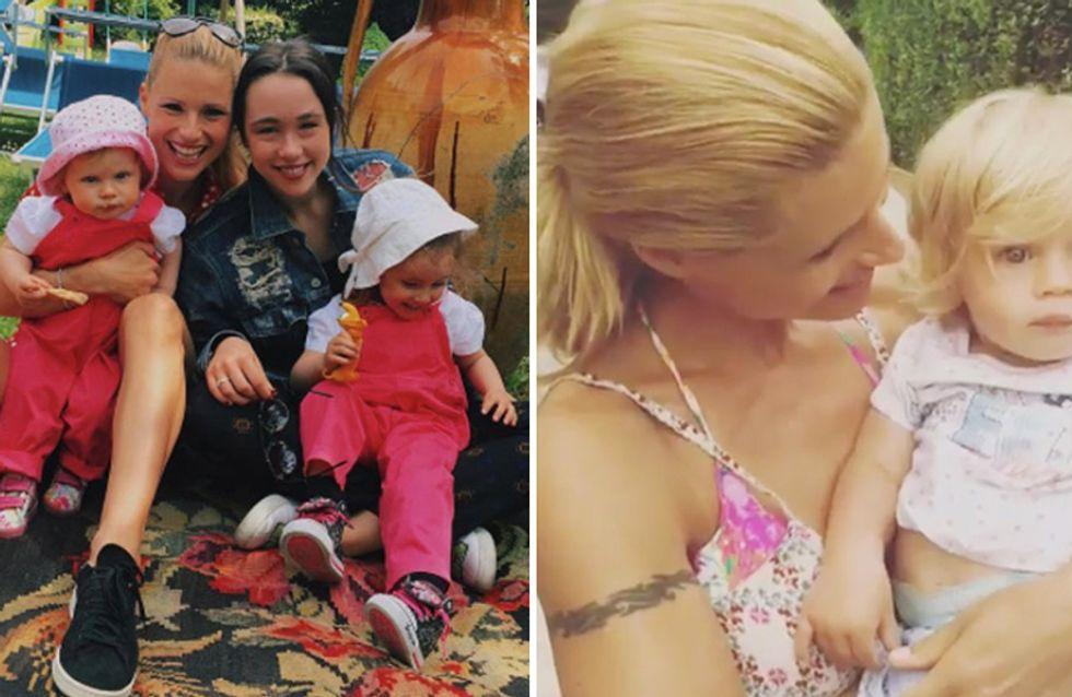 Michelle Hunziker pronta per il quarto figlio? Un video su Instagram scatenerebbe il dubbio...