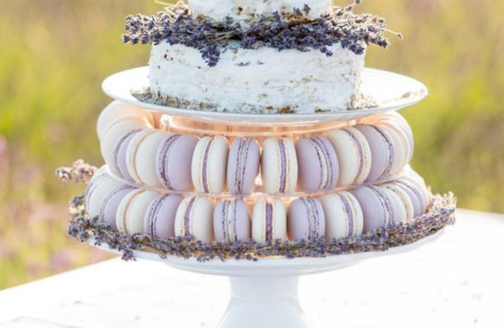Saia da mesmice! 10 alternativas ao bolo de casamento tradicional