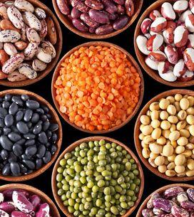 Diga sim às proteínas vegetais