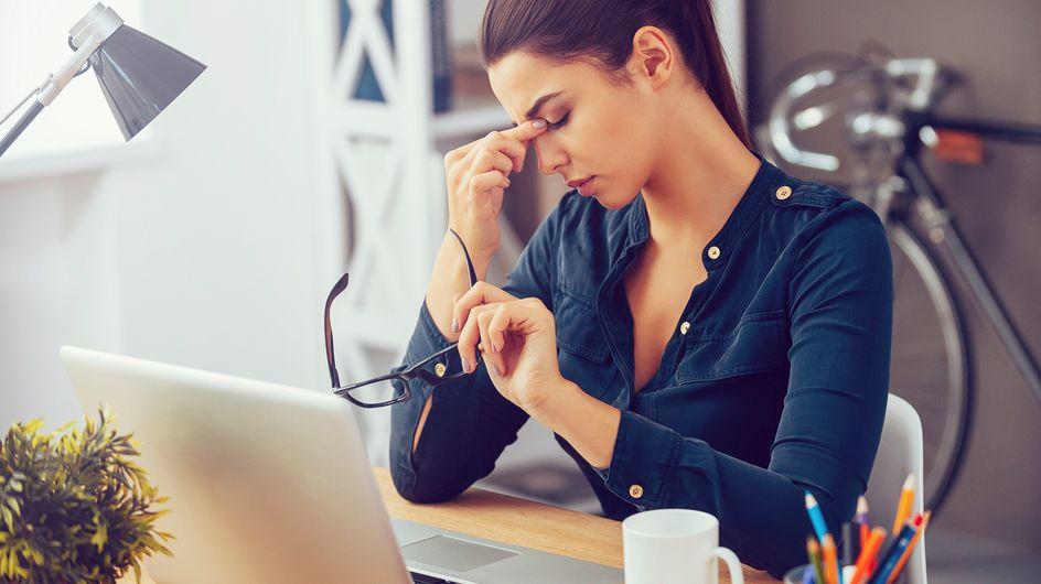 Test: ¿cuál es tu nivel de estrés?