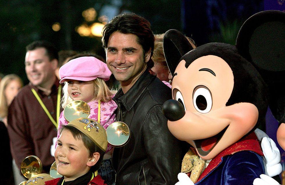 ¡Saca tu niña interior! El paraíso de los guaperas existe y se llama Disneyland