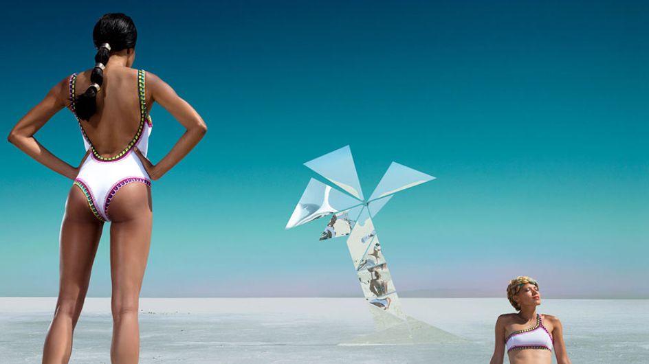 El bikini que inunda las redes sociales