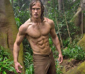 Actores sin camiseta: los 75 torsos más espectaculares del cine