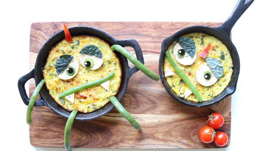 Descubre cómo consiguió esta mamá que su hijo comiera verduras