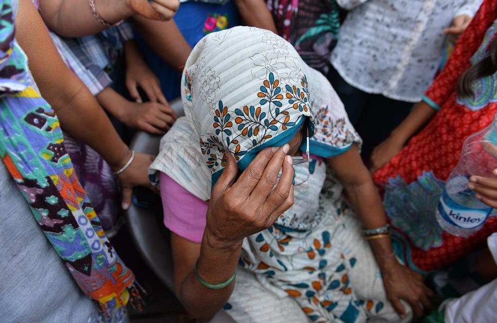 Une étudiante Indienne violée une deuxième fois par les mêmes hommes