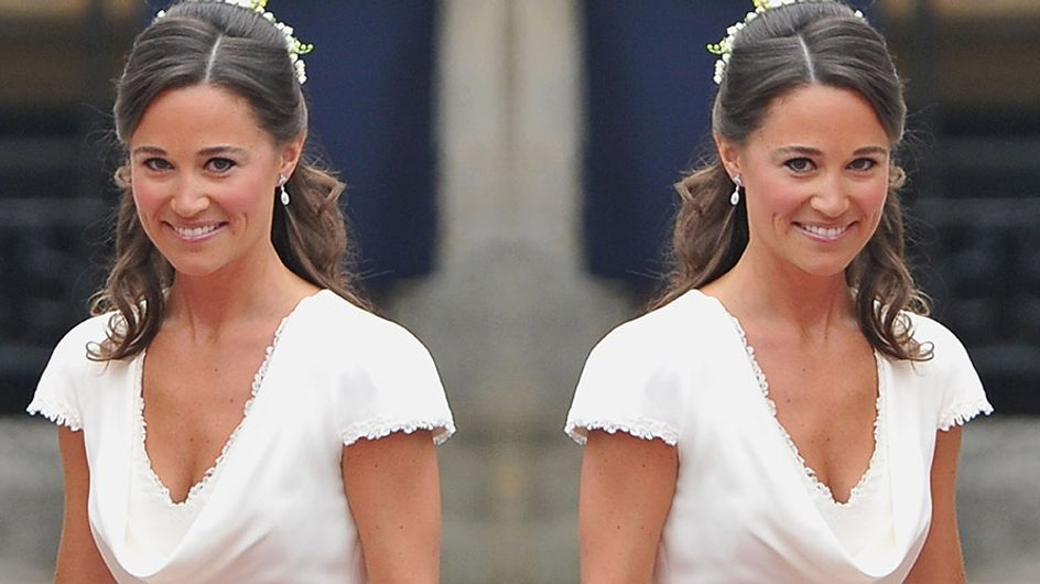 Congratulations! Pippa Middleton Is Engaged To Fiancé James Matthews