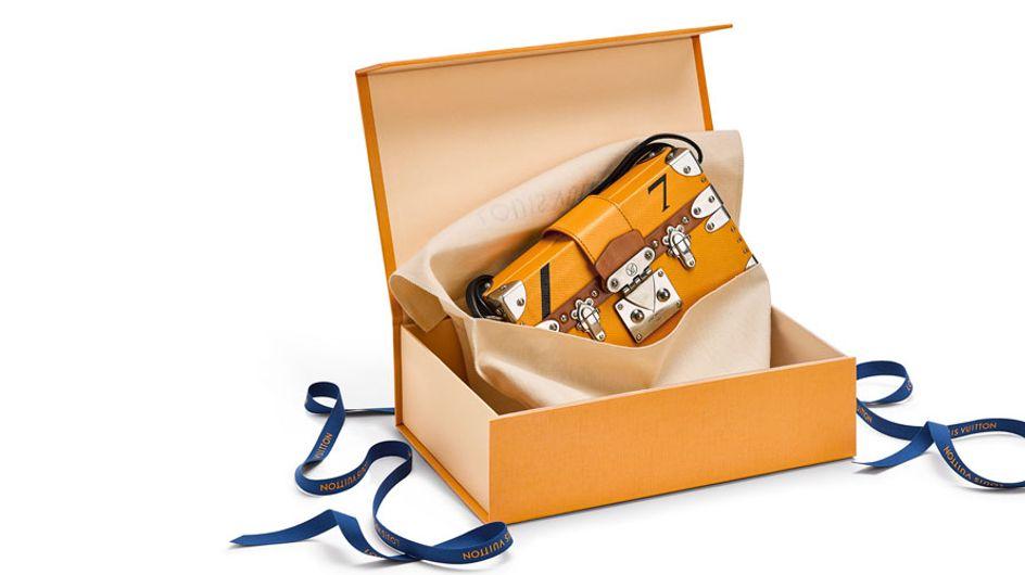 Louis Vuitton estrena packaging