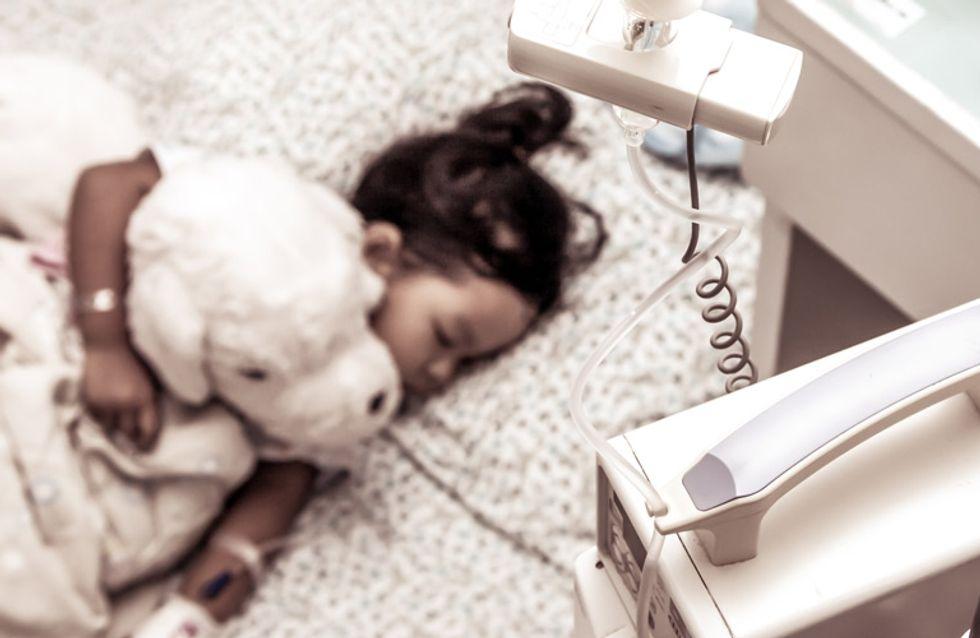 Dieser offene Brief einer Kinderkrankenschwester wird dir die Augen öffnen