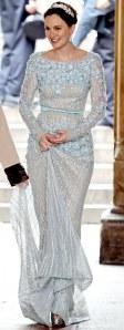 Blair Waldorf dans la série américaine Gossip Girl