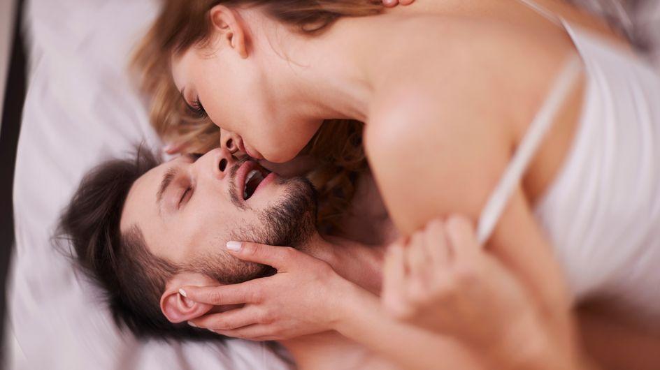 Come fare impazzire un uomo a letto: 10 trucchi di seduzione infallibili