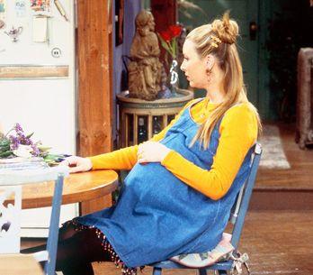 35 famosas que trabajaron embarazadas pero no te diste cuenta
