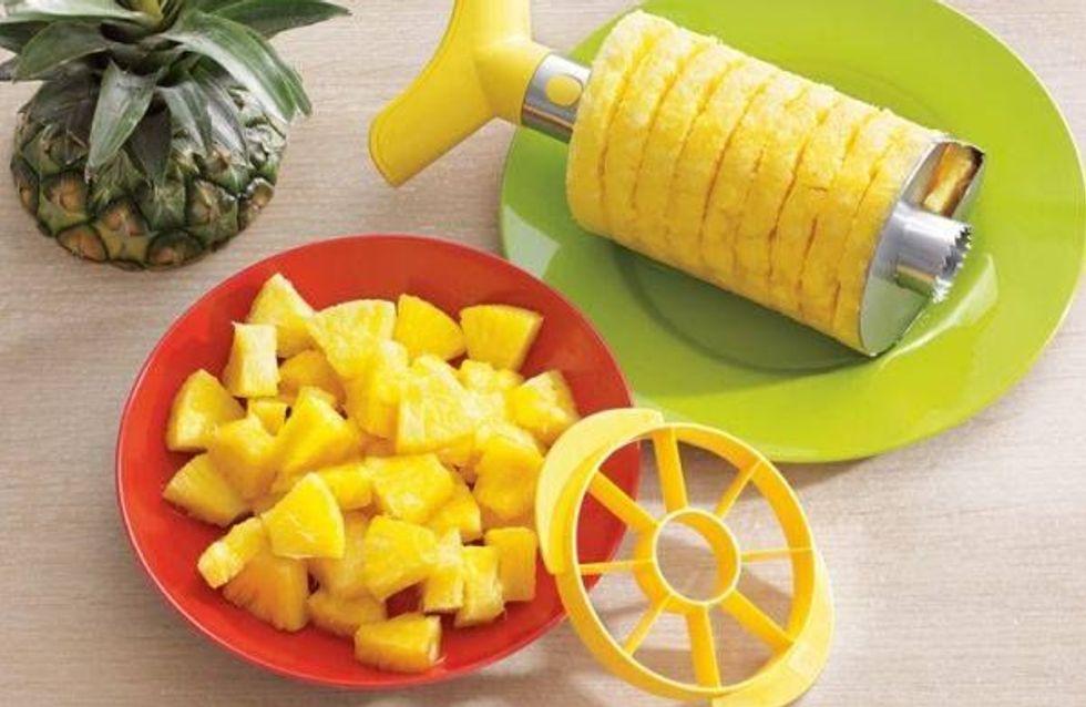 Estos son los utensilios de cocina más increíbles que jamás hayas visto