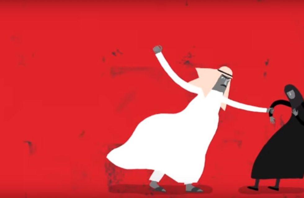 Ces vidéos montrent l'intolérable condition des femmes en Arabie Saoudite