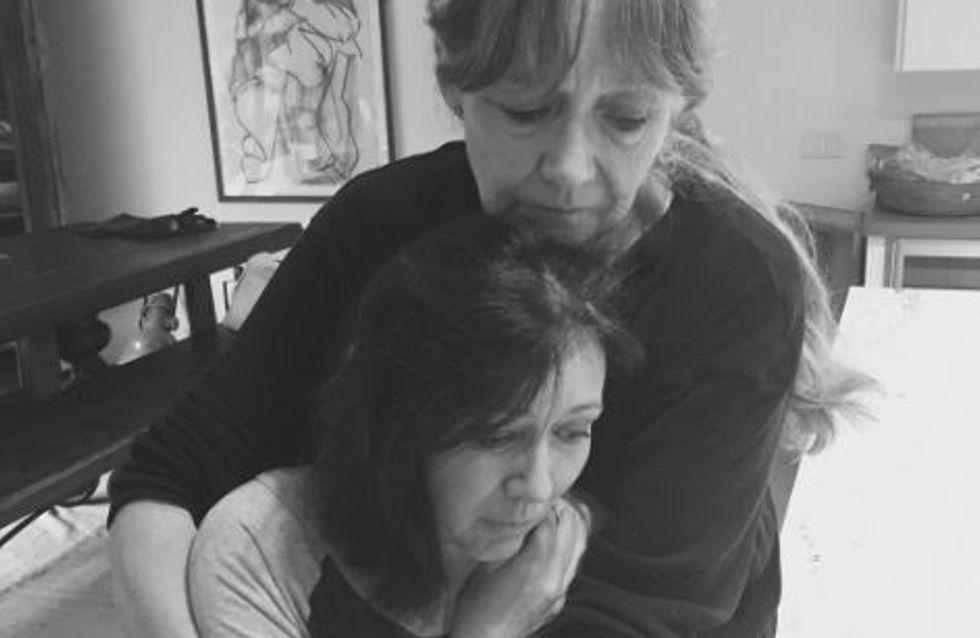 Le geste bouleversant de Shannen Doherty face à son cancer du sein (Vidéo)