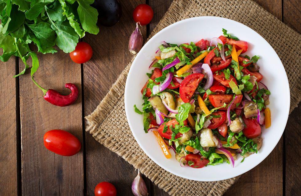 Le poivron met de la couleur dans mon assiette et de la santé dans mon corps !