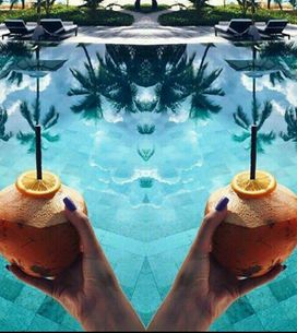 QUIZ: Which Summer Cocktail Are You?