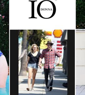 Critiche alle donne curvy con gli shorts e una blogger risponde con un'iniziativ