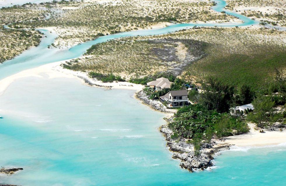 Viaje de novios a Bahamas: snorkel y tiburones