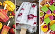 Superfood-Eis: Diese neuen Sorten sind DIE Erfrischung des Jahres!