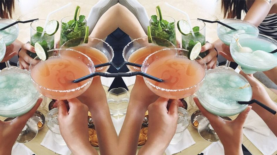 25 Cocktail Recipes You Need To Sip On This Summer