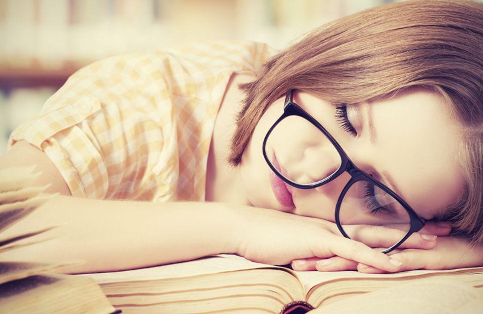 Perché sono sempre stanco? 6 probabili motivi