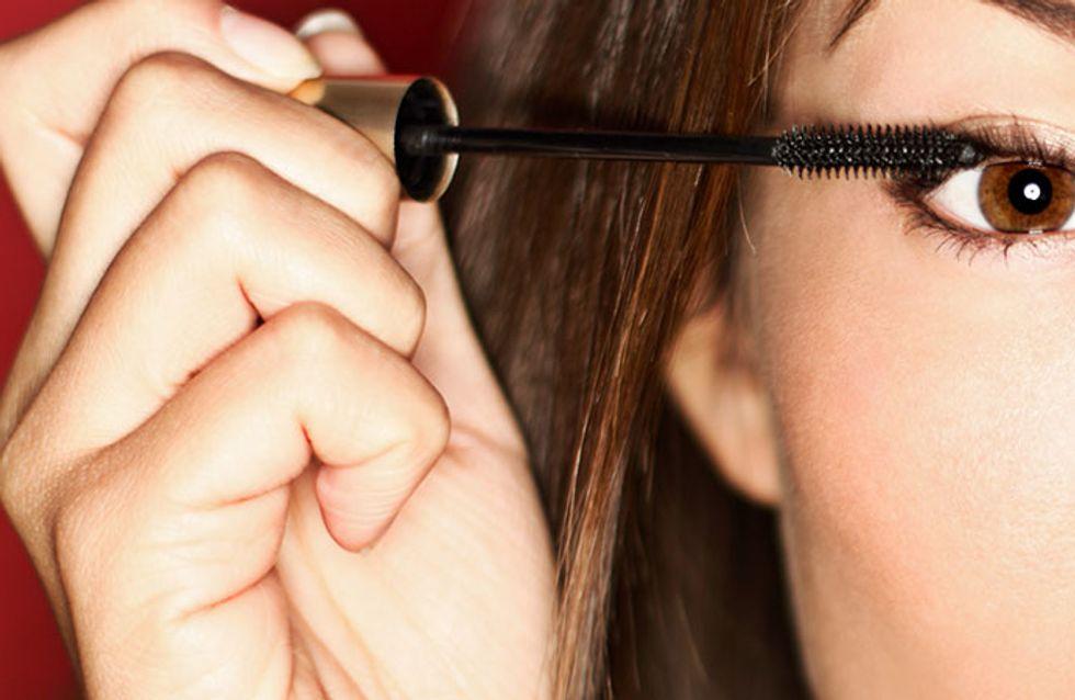 7 truques espertos para aumentar os olhos com maquiagem