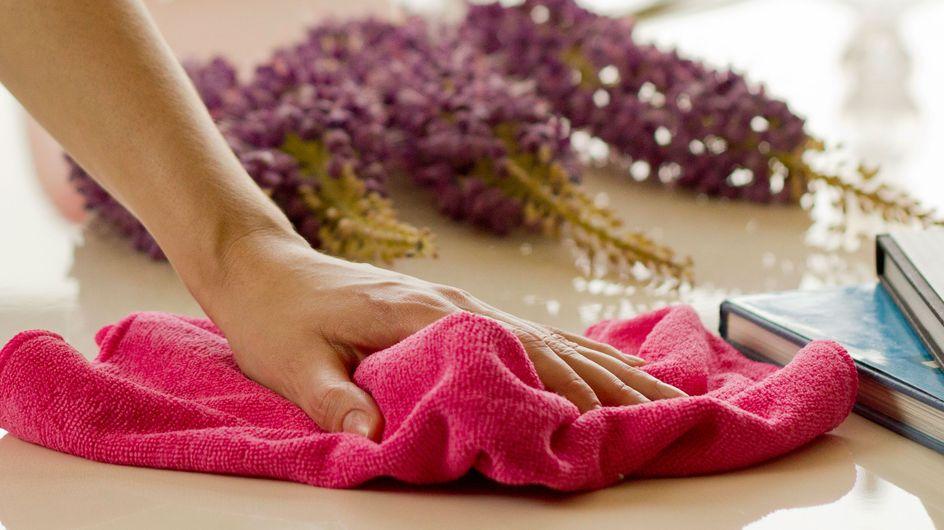 9 truques para eliminar os maus odores da casa